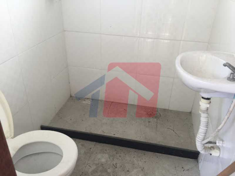 26- Bh terraço - Casa de Vila 3 quartos à venda Olaria, Rio de Janeiro - R$ 650.000 - VPCV30032 - 28