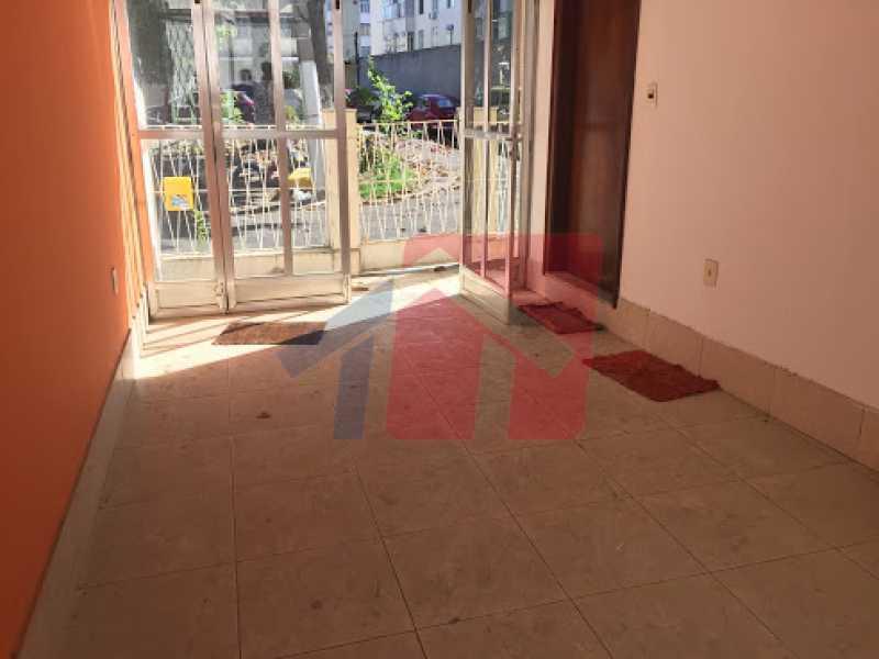 27- Hall terraço - Casa de Vila 3 quartos à venda Olaria, Rio de Janeiro - R$ 650.000 - VPCV30032 - 29