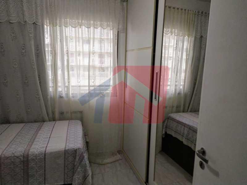 Banheiro social... - Apartamento 2 quartos à venda São Cristóvão, Rio de Janeiro - R$ 500.000 - VPAP21689 - 7
