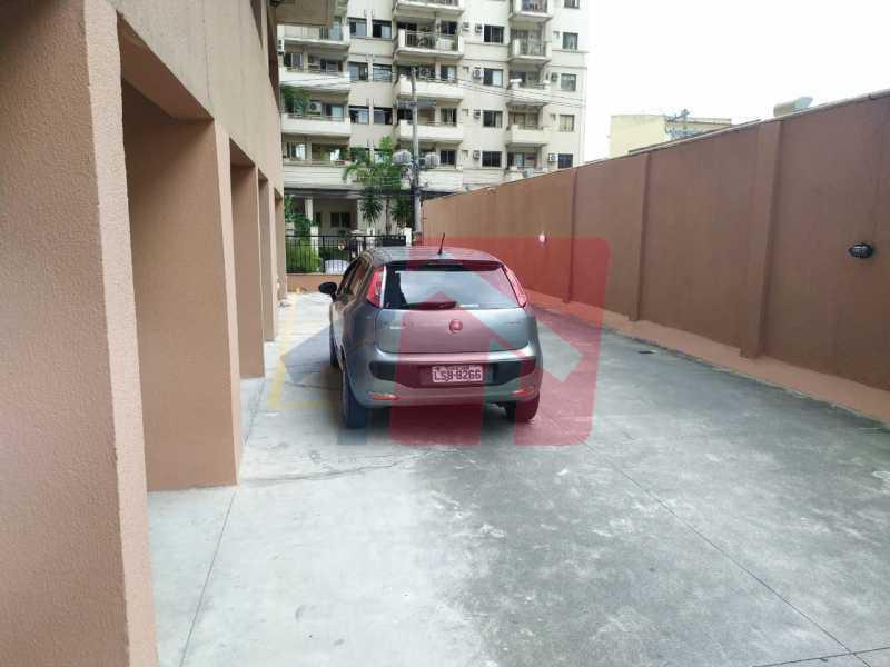 Garagem - Apartamento 2 quartos à venda São Cristóvão, Rio de Janeiro - R$ 500.000 - VPAP21689 - 28