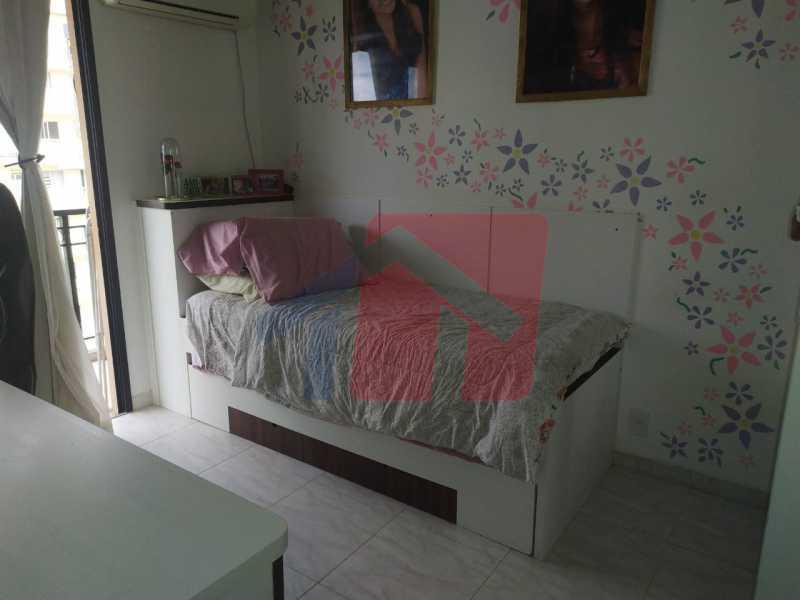 Quarto 1.. - Apartamento 2 quartos à venda São Cristóvão, Rio de Janeiro - R$ 500.000 - VPAP21689 - 12