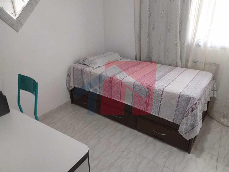 Quarto 2.. - Apartamento 2 quartos à venda São Cristóvão, Rio de Janeiro - R$ 500.000 - VPAP21689 - 9