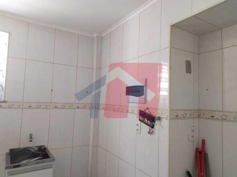 Cozinha. - Apartamento 2 quartos à venda Tomás Coelho, Rio de Janeiro - R$ 140.000 - VPAP21693 - 24