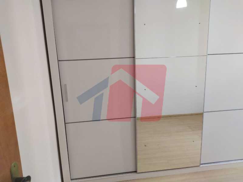 Quarto 1. - Apartamento 2 quartos à venda Tomás Coelho, Rio de Janeiro - R$ 140.000 - VPAP21693 - 14