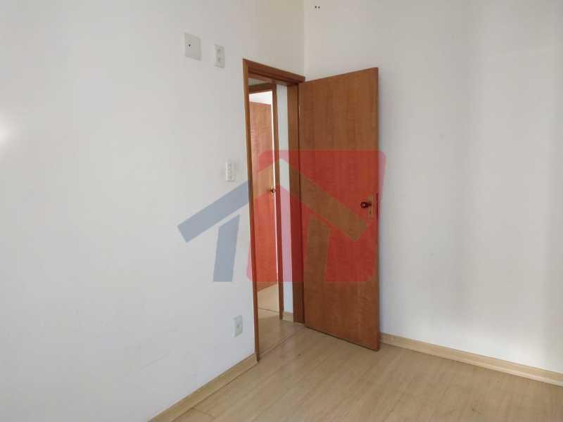 Quarto 2. - Apartamento 2 quartos à venda Tomás Coelho, Rio de Janeiro - R$ 140.000 - VPAP21693 - 11