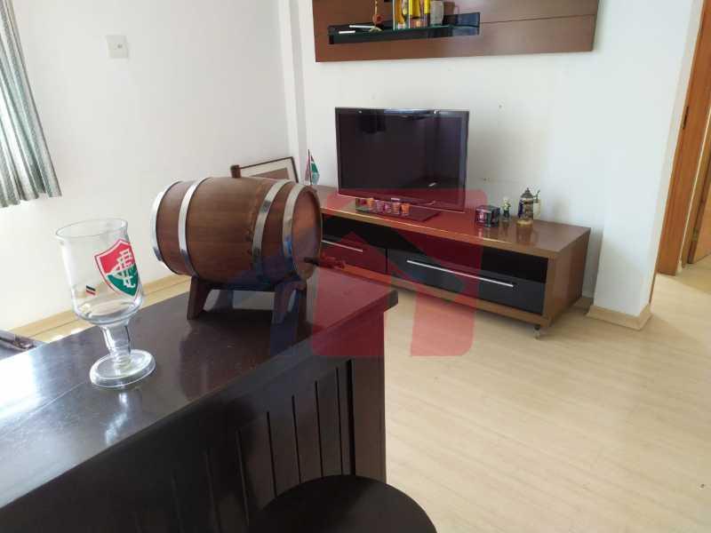 Sala... - Apartamento 2 quartos à venda Tomás Coelho, Rio de Janeiro - R$ 140.000 - VPAP21693 - 4