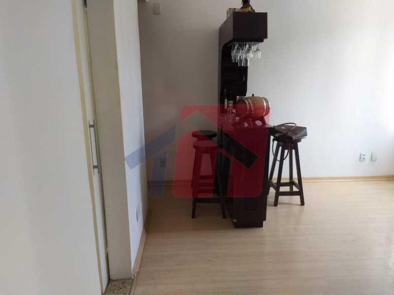 Sala.. - Apartamento 2 quartos à venda Tomás Coelho, Rio de Janeiro - R$ 140.000 - VPAP21693 - 5