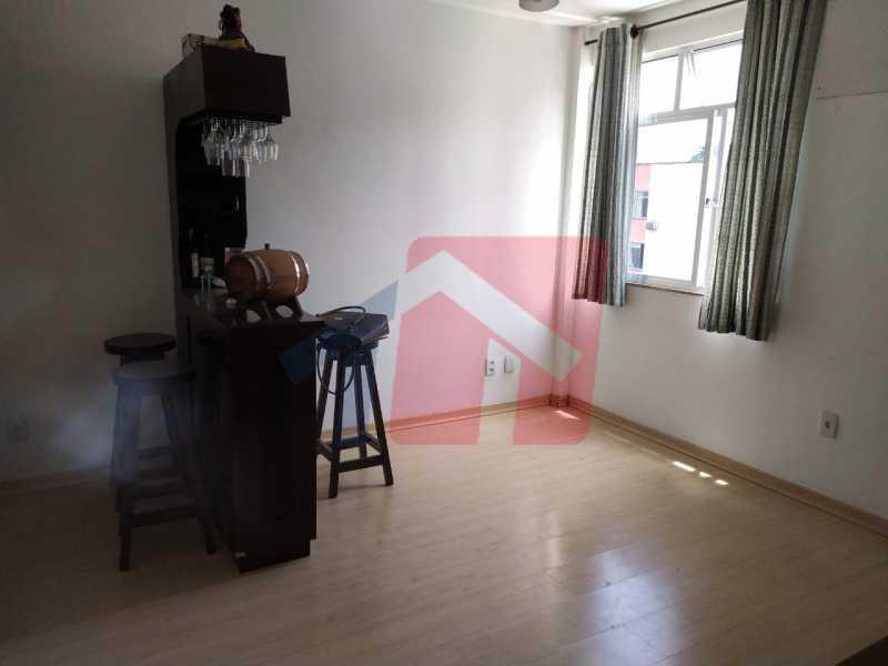 Sala. - Apartamento 2 quartos à venda Tomás Coelho, Rio de Janeiro - R$ 140.000 - VPAP21693 - 7