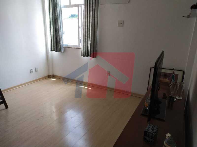 Sala - Apartamento 2 quartos à venda Tomás Coelho, Rio de Janeiro - R$ 140.000 - VPAP21693 - 3