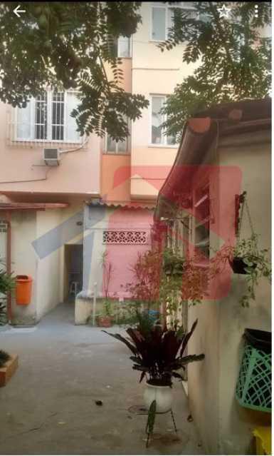 1 - Apartamento 1 quarto à venda Copacabana, Rio de Janeiro - R$ 450.000 - VPAP10187 - 1