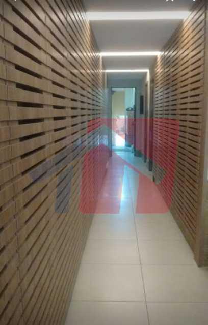 3 - Apartamento 1 quarto à venda Copacabana, Rio de Janeiro - R$ 450.000 - VPAP10187 - 4