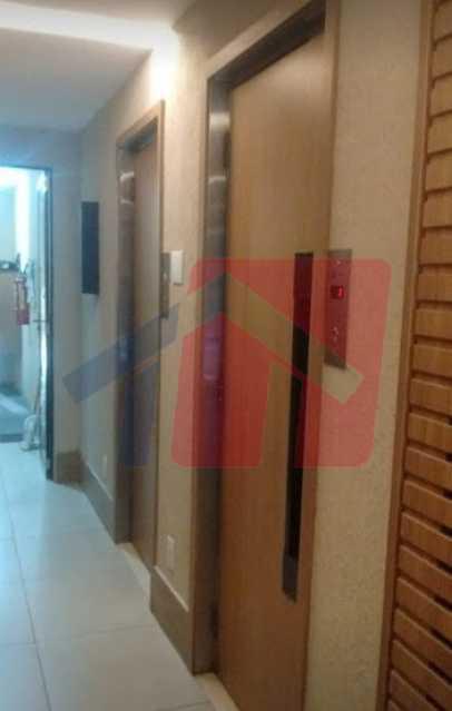 5 - Apartamento 1 quarto à venda Copacabana, Rio de Janeiro - R$ 450.000 - VPAP10187 - 6