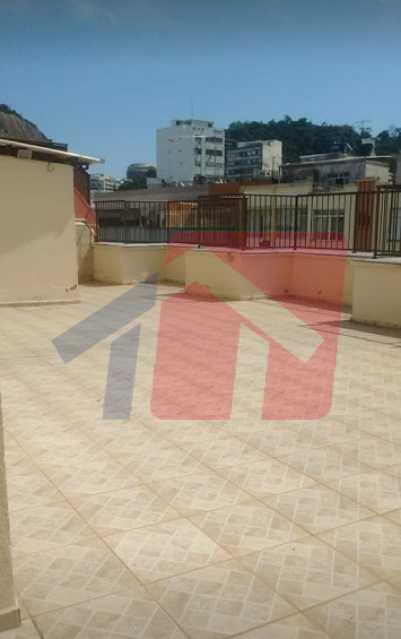 12 - Apartamento 1 quarto à venda Copacabana, Rio de Janeiro - R$ 450.000 - VPAP10187 - 13