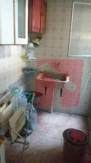 FTO25 - Casa 2 quartos à venda Madureira, Rio de Janeiro - R$ 270.000 - VPCA20319 - 29