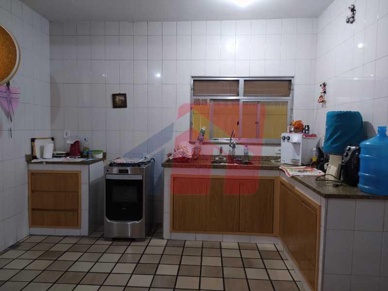 Copa cozinha.... - Casa 2 quartos à venda Vila Kosmos, Rio de Janeiro - R$ 285.000 - VPCA20322 - 24