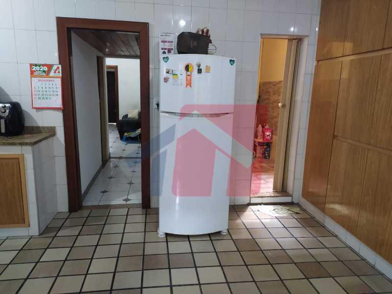 Copa cozinha... - Casa 2 quartos à venda Vila Kosmos, Rio de Janeiro - R$ 285.000 - VPCA20322 - 23