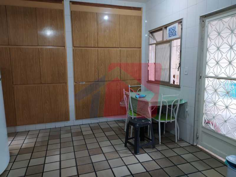 Copa cozinha.. - Casa 2 quartos à venda Vila Kosmos, Rio de Janeiro - R$ 285.000 - VPCA20322 - 22