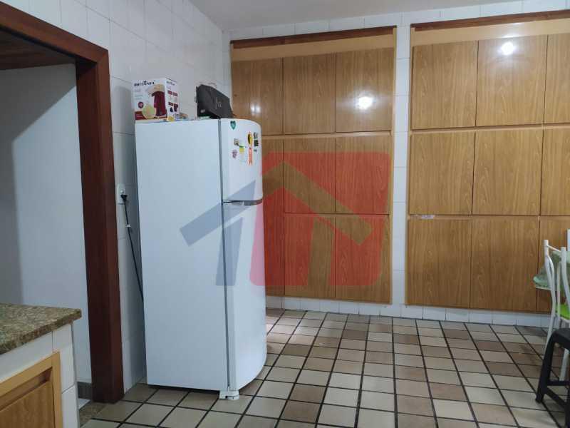 Copa cozinha. - Casa 2 quartos à venda Vila Kosmos, Rio de Janeiro - R$ 285.000 - VPCA20322 - 25
