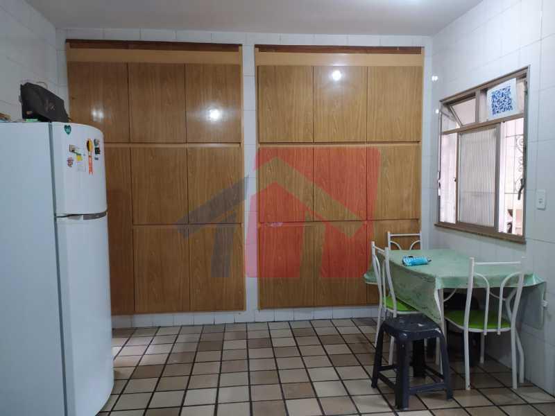 Copa cozinha - Casa 2 quartos à venda Vila Kosmos, Rio de Janeiro - R$ 285.000 - VPCA20322 - 26