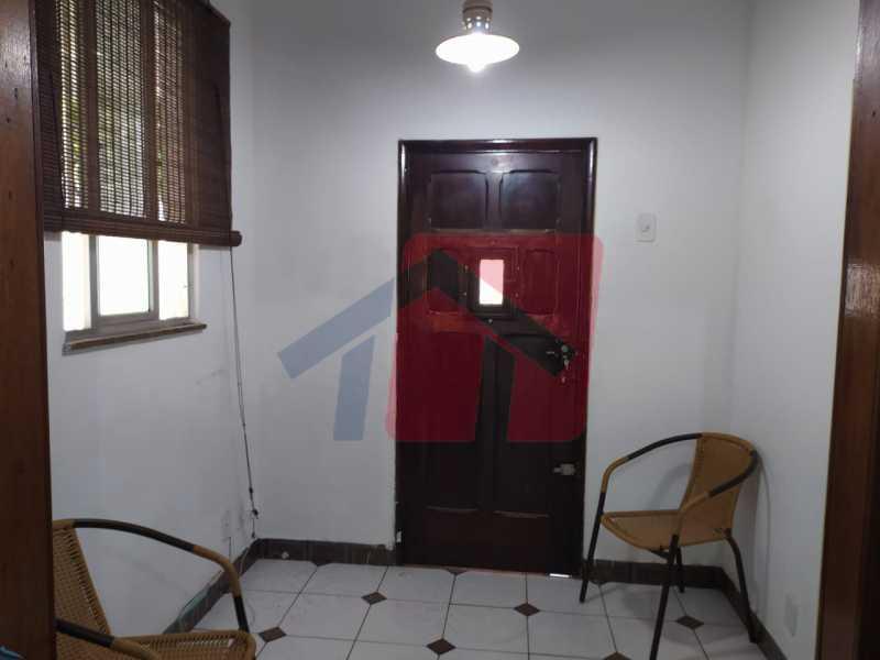 Entrada - Casa 2 quartos à venda Vila Kosmos, Rio de Janeiro - R$ 285.000 - VPCA20322 - 4