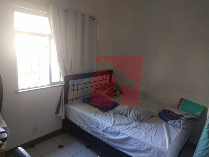 Quarto 1.. - Casa 2 quartos à venda Vila Kosmos, Rio de Janeiro - R$ 285.000 - VPCA20322 - 8