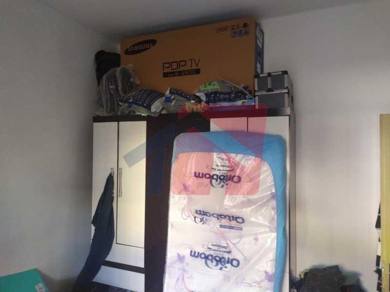 Quarto 1 - Casa 2 quartos à venda Vila Kosmos, Rio de Janeiro - R$ 285.000 - VPCA20322 - 10