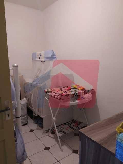 Quarto 2... - Casa 2 quartos à venda Vila Kosmos, Rio de Janeiro - R$ 285.000 - VPCA20322 - 18