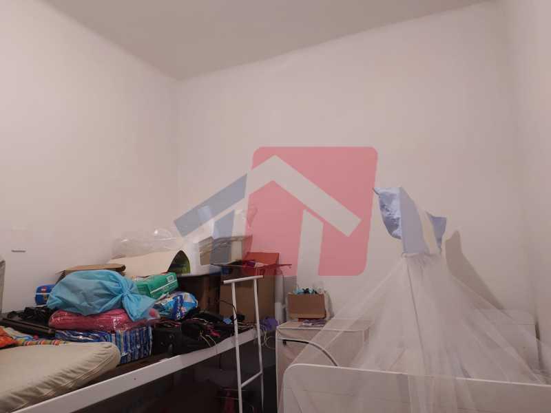 Quarto 2.. - Casa 2 quartos à venda Vila Kosmos, Rio de Janeiro - R$ 285.000 - VPCA20322 - 16