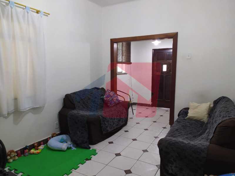 Sala.. - Casa 2 quartos à venda Vila Kosmos, Rio de Janeiro - R$ 285.000 - VPCA20322 - 5