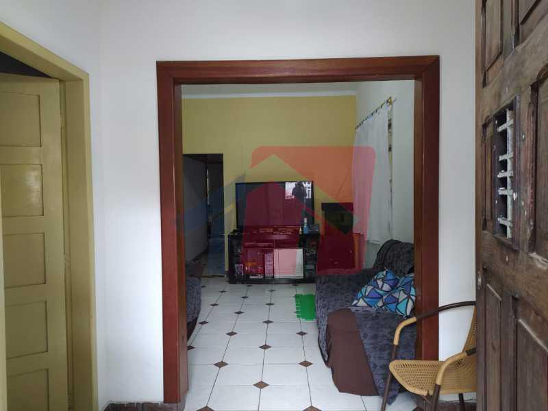Sala. - Casa 2 quartos à venda Vila Kosmos, Rio de Janeiro - R$ 285.000 - VPCA20322 - 6