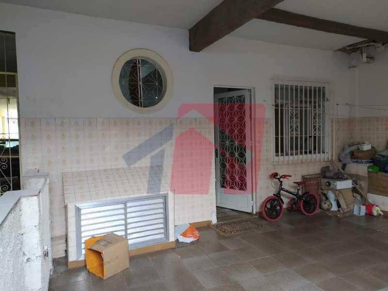 Varanda. - Casa 2 quartos à venda Vila Kosmos, Rio de Janeiro - R$ 285.000 - VPCA20322 - 30