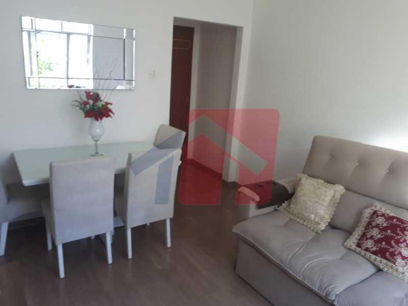 02 - Sala - Apartamento 2 quartos à venda Grajaú, Rio de Janeiro - R$ 290.000 - VPAP21694 - 3
