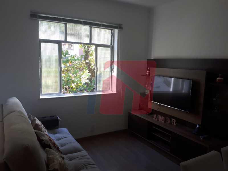 03 - Sala - Apartamento 2 quartos à venda Grajaú, Rio de Janeiro - R$ 290.000 - VPAP21694 - 4