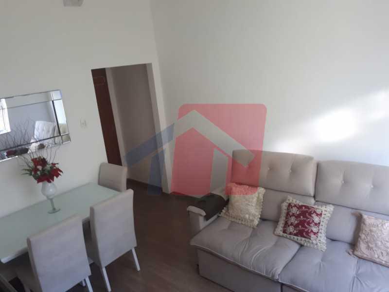 05 - Sala - Apartamento 2 quartos à venda Grajaú, Rio de Janeiro - R$ 290.000 - VPAP21694 - 5
