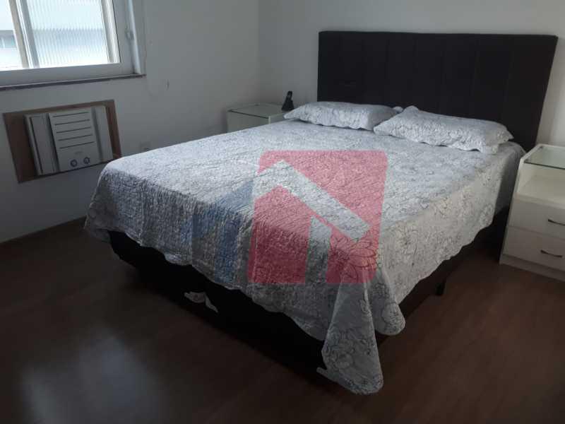 22 - Quarto Casal - Apartamento 2 quartos à venda Grajaú, Rio de Janeiro - R$ 290.000 - VPAP21694 - 7