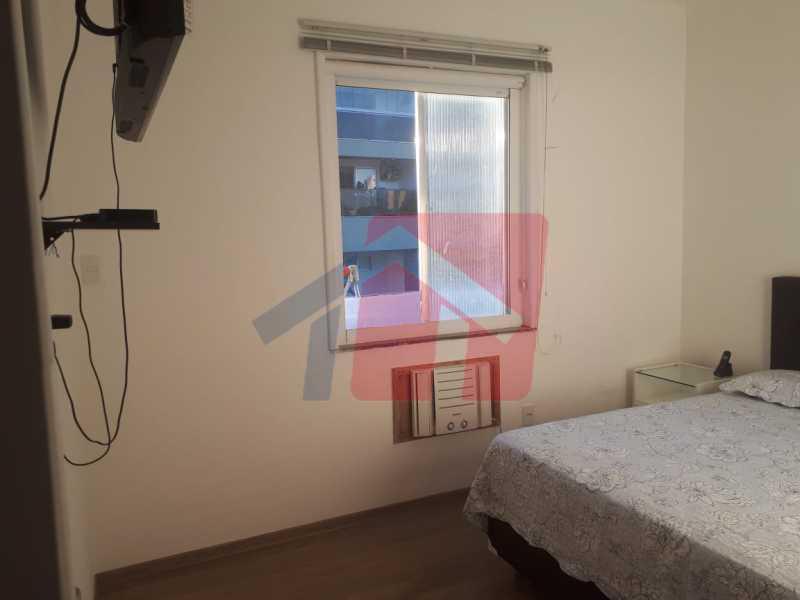027 - Quarto Casal - Apartamento 2 quartos à venda Grajaú, Rio de Janeiro - R$ 290.000 - VPAP21694 - 10