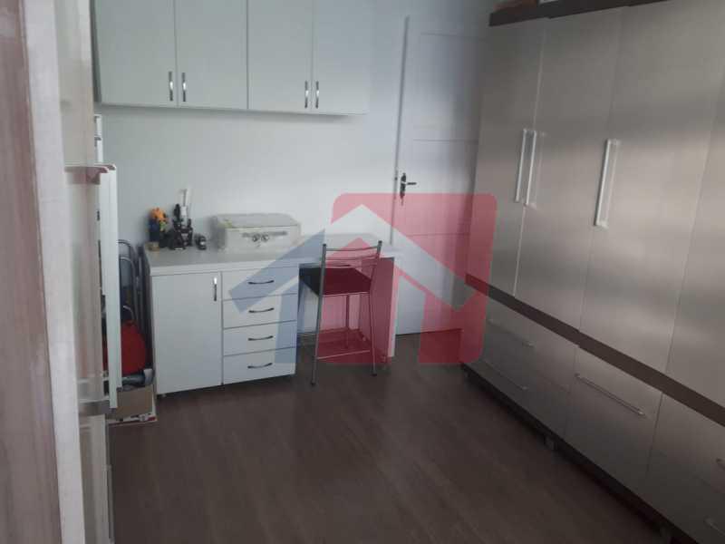 18 - 1o Quarto Solteiro - Apartamento 2 quartos à venda Grajaú, Rio de Janeiro - R$ 290.000 - VPAP21694 - 14