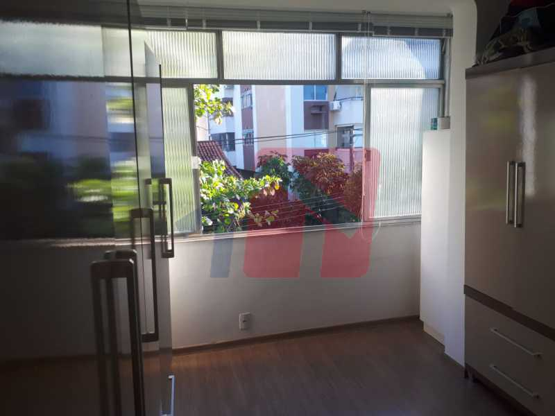 20 - 1o Quarto Solteiro - Apartamento 2 quartos à venda Grajaú, Rio de Janeiro - R$ 290.000 - VPAP21694 - 15