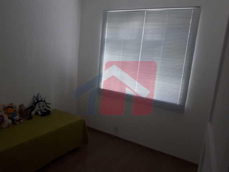 12 - 2o Quarto Solteiro - Apartamento 2 quartos à venda Grajaú, Rio de Janeiro - R$ 290.000 - VPAP21694 - 18