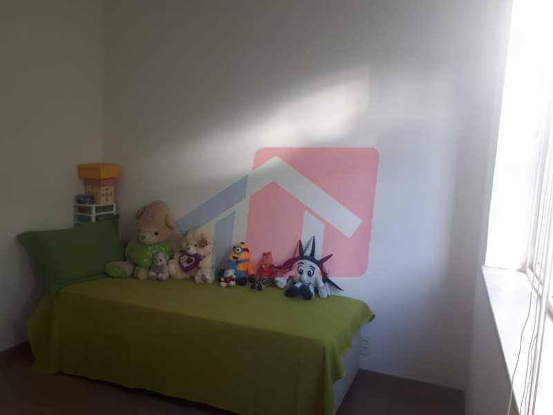 13 - 2o Quarto Solteiro - Apartamento 2 quartos à venda Grajaú, Rio de Janeiro - R$ 290.000 - VPAP21694 - 19