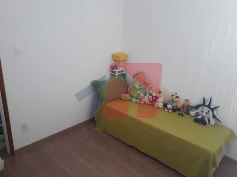 14 - 2o Quarto Solteiro - Apartamento 2 quartos à venda Grajaú, Rio de Janeiro - R$ 290.000 - VPAP21694 - 20