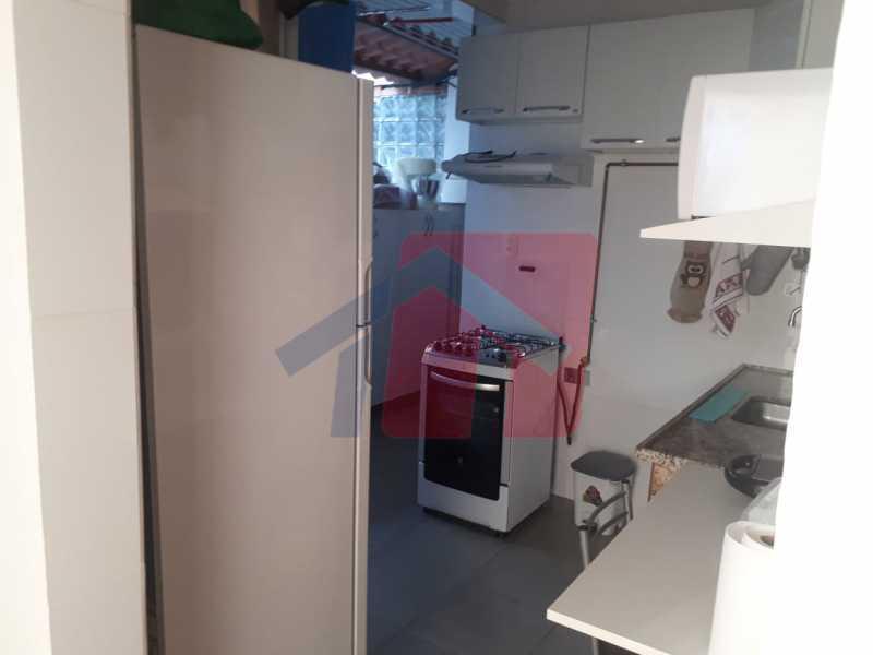 33 - Cozinha - Apartamento 2 quartos à venda Grajaú, Rio de Janeiro - R$ 290.000 - VPAP21694 - 23