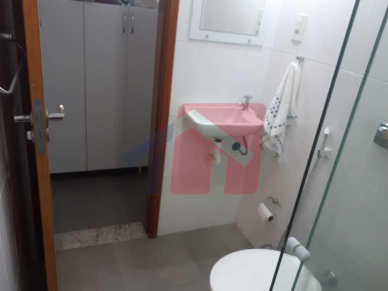 38 - Banheiro - Apartamento 2 quartos à venda Grajaú, Rio de Janeiro - R$ 290.000 - VPAP21694 - 26