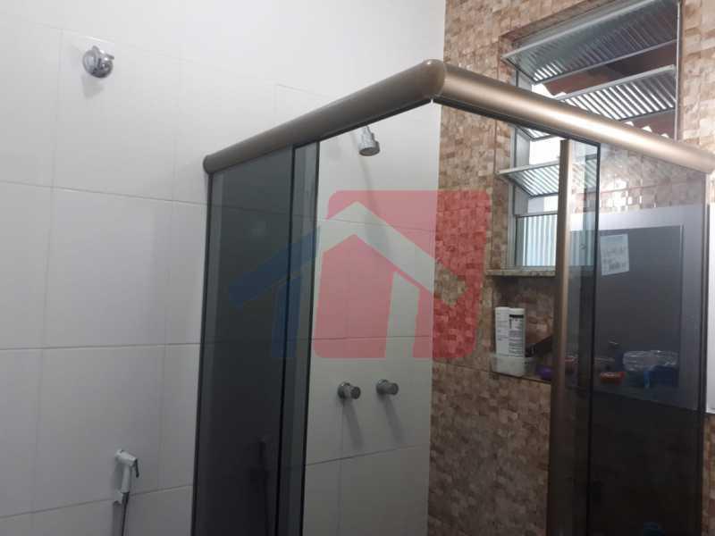 41 - Banheiro - Apartamento 2 quartos à venda Grajaú, Rio de Janeiro - R$ 290.000 - VPAP21694 - 27