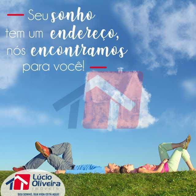 WhatsApp Image 2021-01-23 at 3 - Casa 2 quartos à venda Irajá, Rio de Janeiro - R$ 200.000 - VPCA20320 - 1
