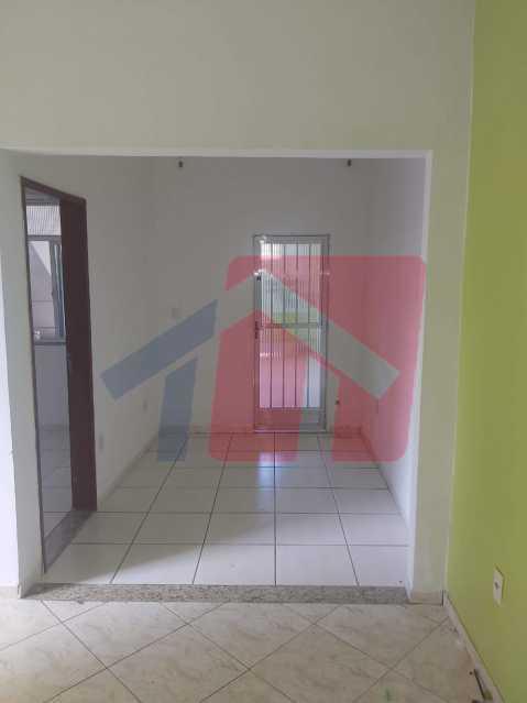 ante sala - Casa 2 quartos à venda Irajá, Rio de Janeiro - R$ 200.000 - VPCA20320 - 4