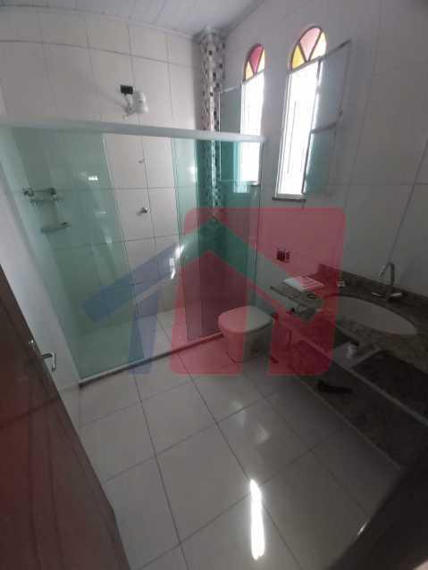 banheiro 2 - Casa 2 quartos à venda Irajá, Rio de Janeiro - R$ 200.000 - VPCA20320 - 7