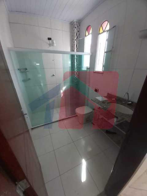 banheiro - Casa 2 quartos à venda Irajá, Rio de Janeiro - R$ 200.000 - VPCA20320 - 8
