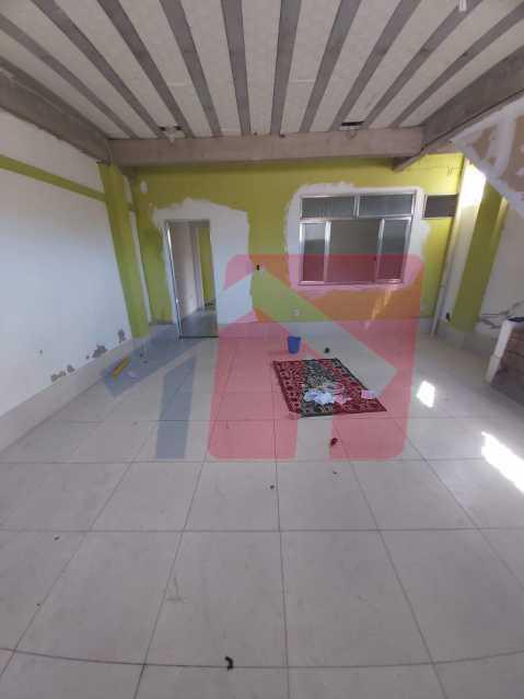 varanda 2 - Casa 2 quartos à venda Irajá, Rio de Janeiro - R$ 200.000 - VPCA20320 - 15