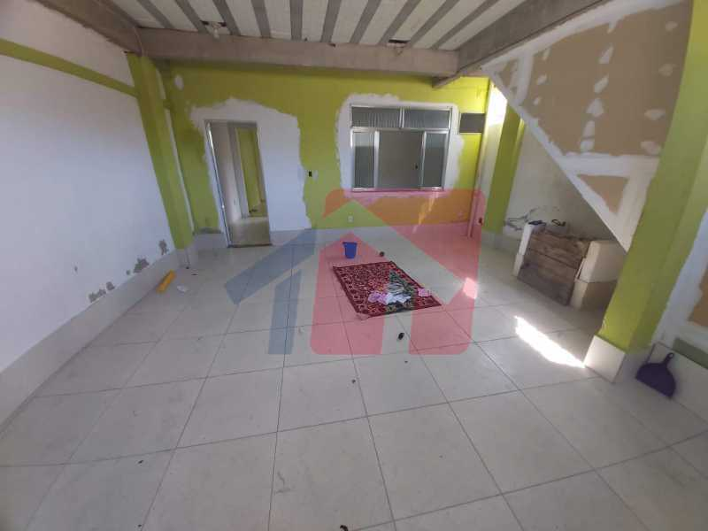 varanda 3 - Casa 2 quartos à venda Irajá, Rio de Janeiro - R$ 200.000 - VPCA20320 - 16